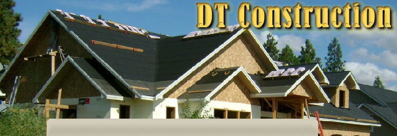 Reconstruct your edifice with a new roof top