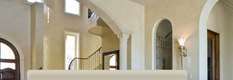 arch removation & acoustical ceilings